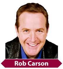 Rob Carson Podcast #118 and #119