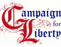 The Sound of Silence from the Baltimore County Campaign for Liberty