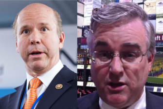 Rumor: Delaney to run for Governor, Trone to run for Delaney's seat
