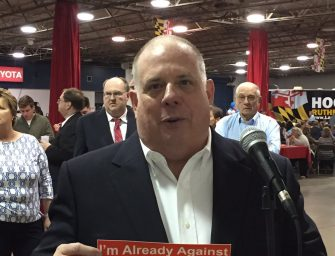 Democrats Finally Agree with Governor Hogan on Taxes