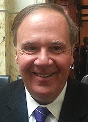 Red Maryland Post-Session Survey: Bob Long