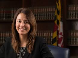 Candidate Survey: Kim Oldham for Howard County State's Attorney