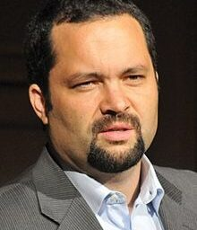 Ben Jealous and the Seat of His Pants