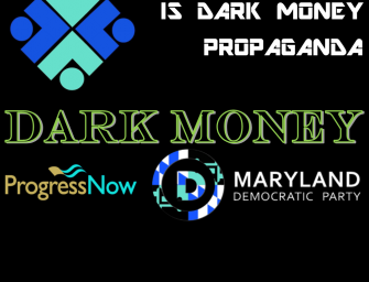 Our Maryland: Propaganda for the Maryland Democratic Party Establishment