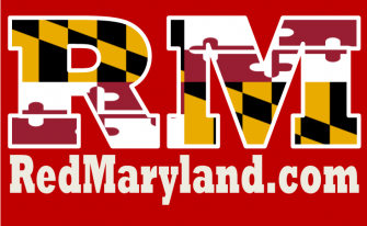 The Last Red Maryland Poll