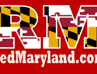 Red Maryland Radio #423: August 8, 2019
