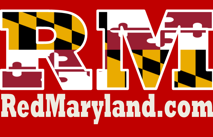 Red Maryland April 2020 Poll