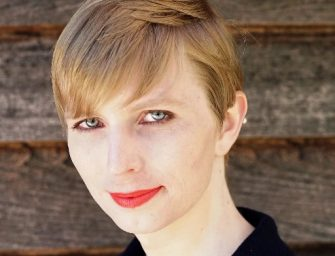 BREAKING: Chelsea Manning to run for US Senate in Maryland