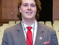 Candidate Survey: Bradley Lang for Baltimore County Central Committee, District 5