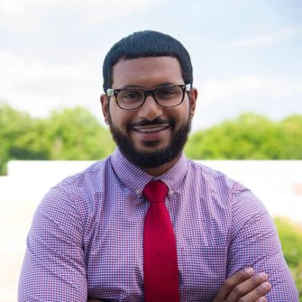 Candidate Survey: Arun Puracken for Prince George's County Board of Education