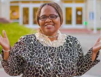 Candidate Survey: Belinda Queen for Prince George's County Board of Education, District 6