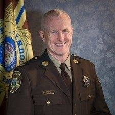 Candidate Survey: Bill McMahon for Howard County Sheriff