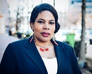 Red Maryland Candidate Survey: Bridgette Cooper for Congress, District 8