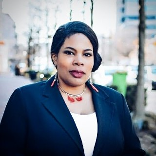 Candidate Survey: Bridgette Cooper for Congress, District 8