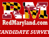 Candidate Survey: David Wiley for Calvert County Central Committee