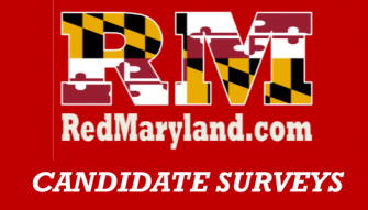 Red Maryland Candidate Surveys