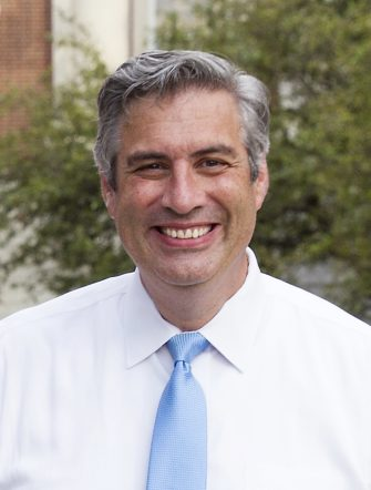 Candidate Survey: Doug Arnold for Anne Arundel County Clerk of the Court