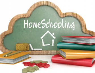 Nannystate Bill Tries to Invade Homeschooling