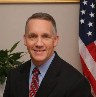 Red Maryland Endorsement: Jim Fredericks for Anne Arundel County Sheriff