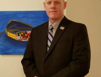Candidate Survey: Kinsey Weems for Calvert County Sheriff