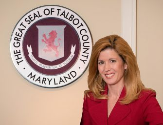 Candidate Survey: Laura Everngam Price for Talbot County Council