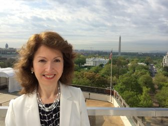 Candidate Survey: Lorraine Kuchmy for Montgomery County Central Committee At-Large
