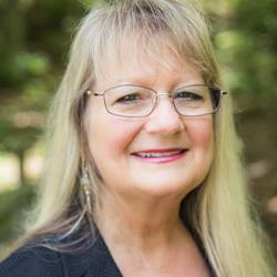 Candidate Survey: Maureen Woodruff for Charles County Central Committee
