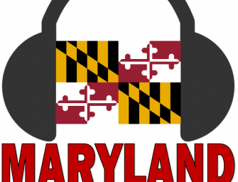 Red Maryland Radio #413: May 23, 2019