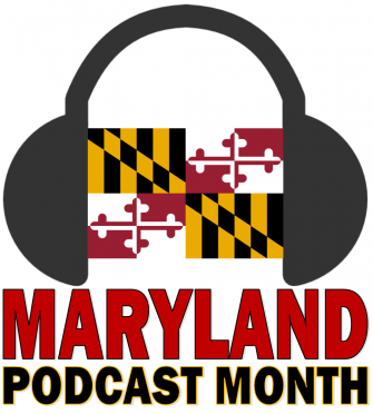 Maryland Podcast Month Starts Friday