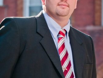 Candidate Survey: Muir Boda for Wicomico County Central Committee