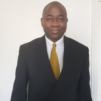 Red Maryland Candidate Survey: Nnabu Eze for Congress, District 4