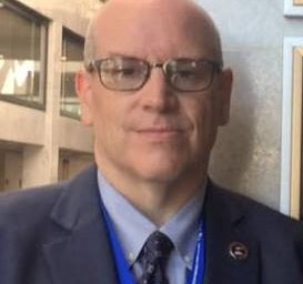 Candidate Survey: Pete Fitzpatrick for Baltimore County Board of Education
