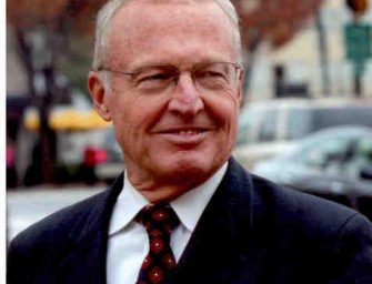 Candidate Survey: Robin Ficker for Montgomery County Executive