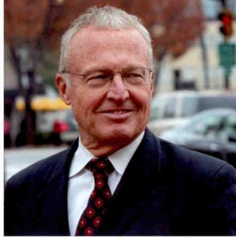 Robin Ficker Running for Governor