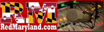 Red Maryland Radio #408: April 19, 2019