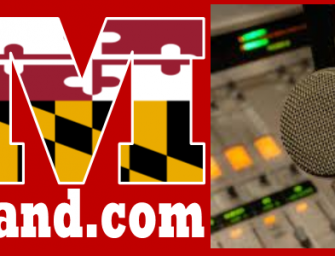 Red Maryland Radio #386: November 7, 2018