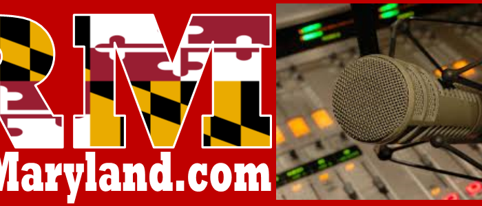 Red Maryland Radio #425: August 22, 2019