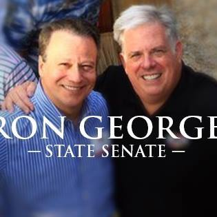 Candidate Survey: Ron George for State Senate, District 30