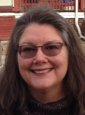 Candidate Survey: Christine Digman for Baltimore City Central Committee, District 10
