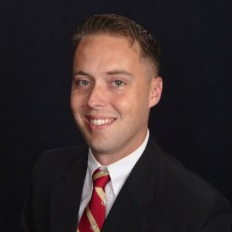 Red Maryland Endorsement: Dave Bishop for Congress, District 4