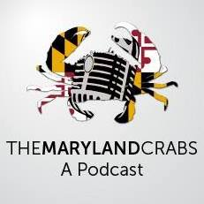 Red Maryland on the Maryland Crabs Podcast