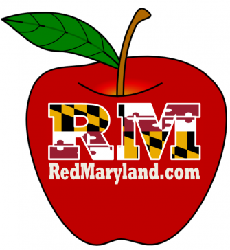 Red Maryland Radio #381: October 4, 2018