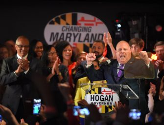 Governor Hogan Forces Democrats into No Win Situation on Redistricting