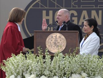 Hogan 2020? That's Not Likely