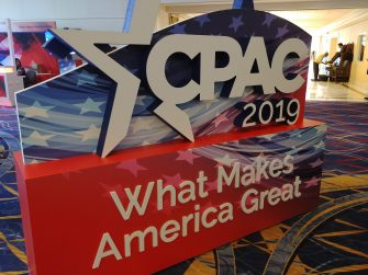 Red Maryland Radio Special from CPAC