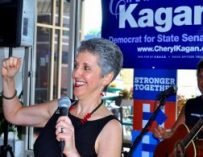 Cheryl Kagan's Plan to Have Some Votes Count More than Others