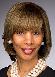 No Mercy for Catherine Pugh