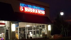 Even with a Monopoly, MoCo's Liquor Retail Stores Lose Money