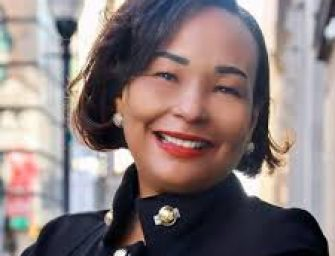 Don't Vote for Sen. Jill Carter for Anything Until She Credibly Explains or Retracts Her Support of Minister Louis Farrakhan: From Maryland Matters