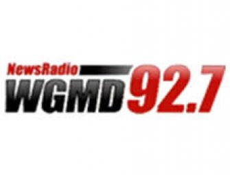 Red Maryland Segment on WGMD with Mike Bradley 1-9-2020